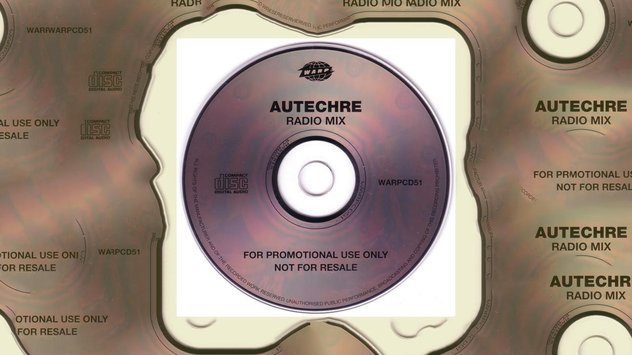 Autechre Radio Mix