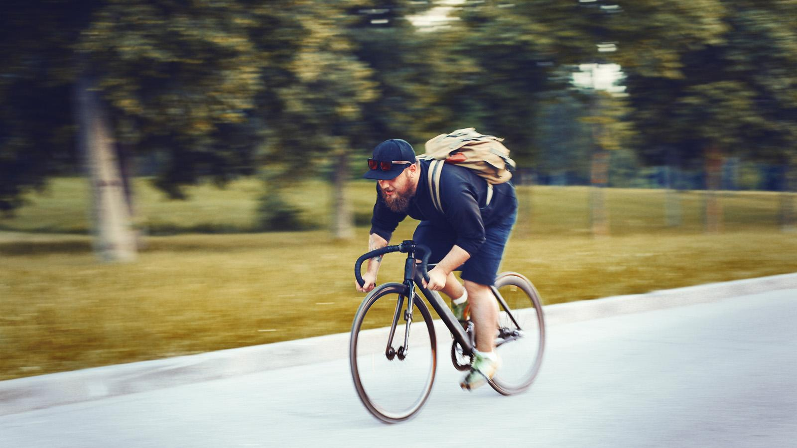 Indie Biker
