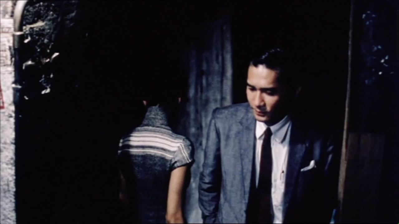 Slo Mo Supercut In the Mood For Love