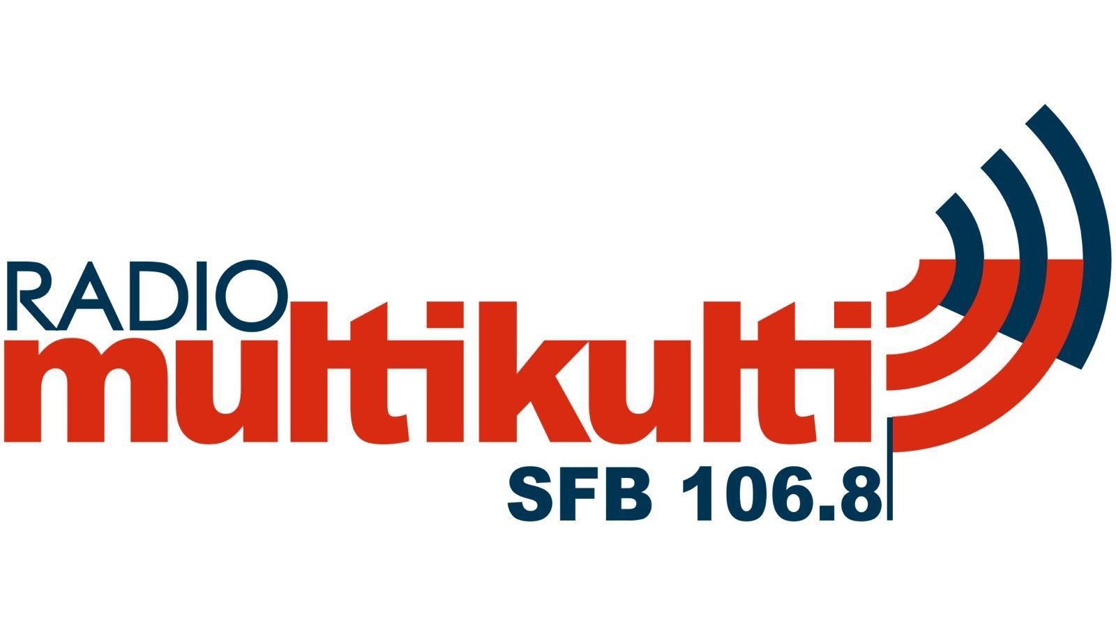 Radio Multikulti Logo