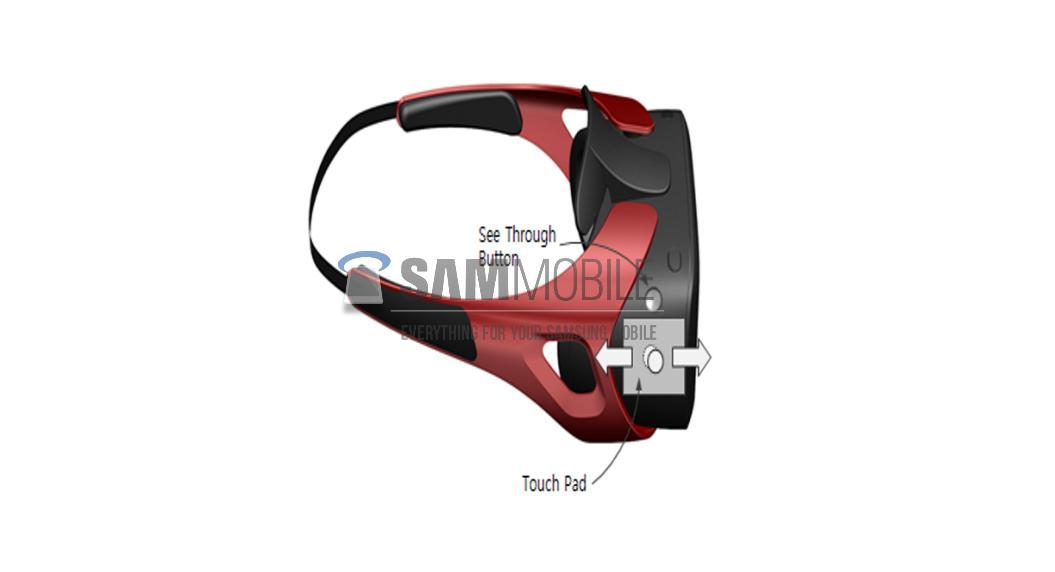 Gear VR SamMobile