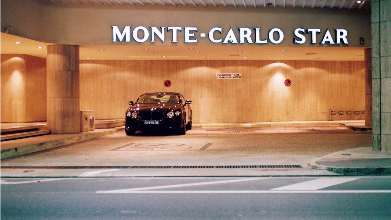 Monte Carlo - Lead