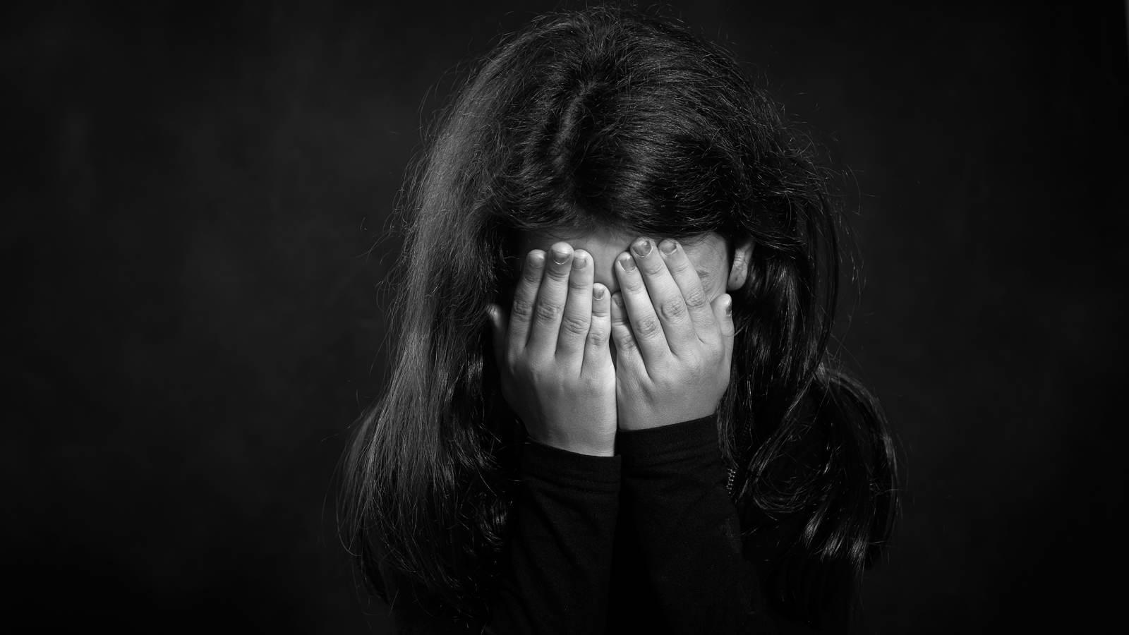 gewalt gegenüber kindern