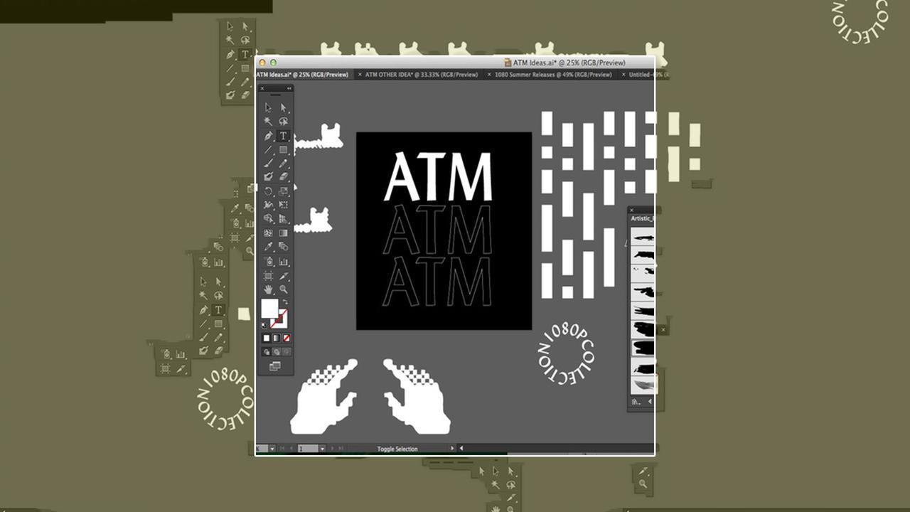 ATM Mix