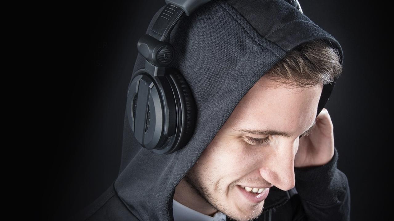 Audio Engineer´s Hoodie