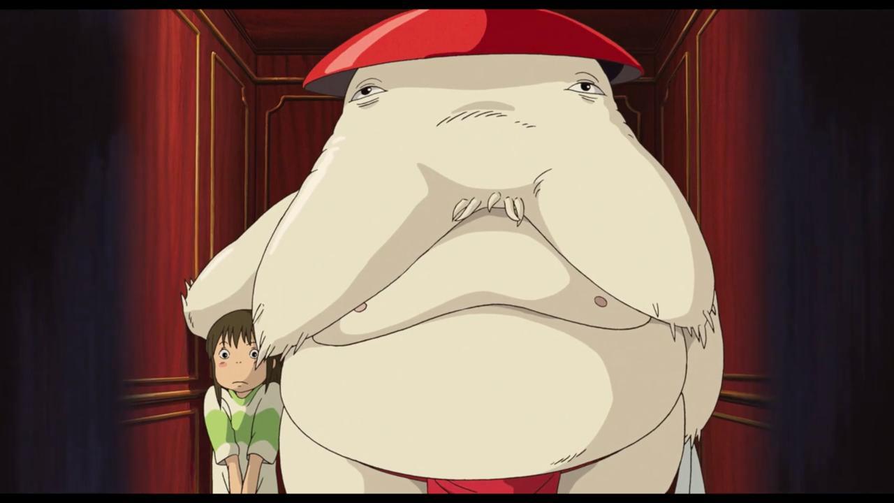 Hayao Miyazaki A Tribute