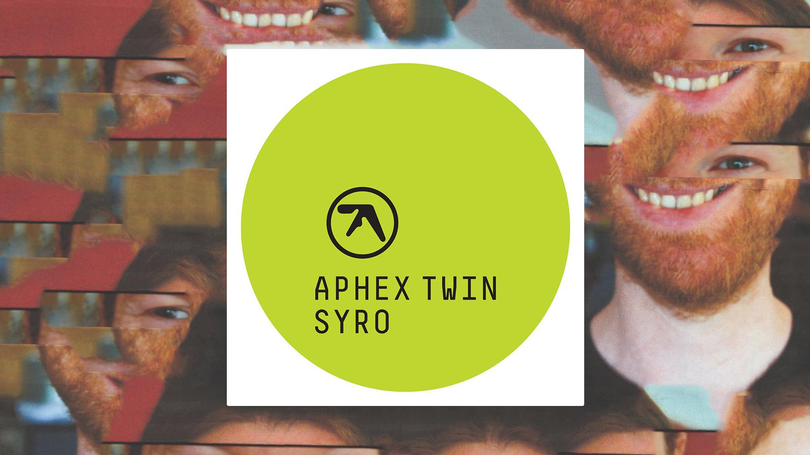 Aphex Twin Syro Plattenkritik
