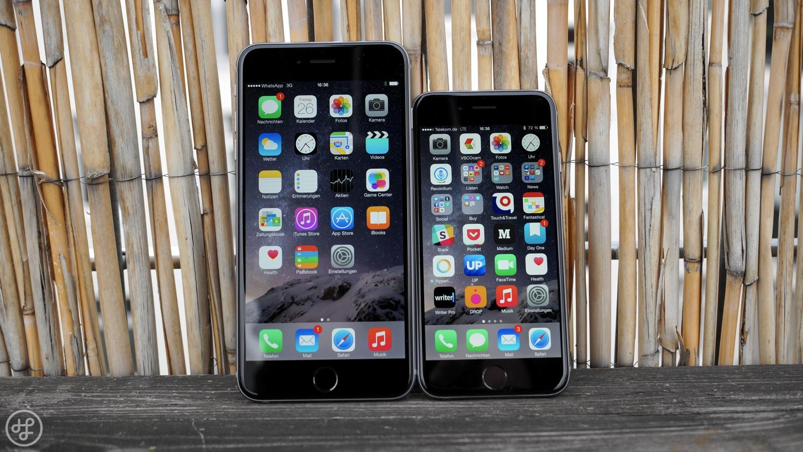 iPhone 6 Review - lead