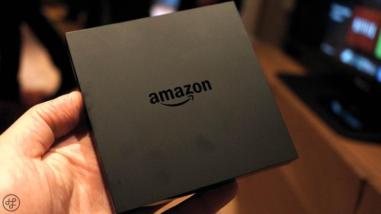Amazon FireTV Lead