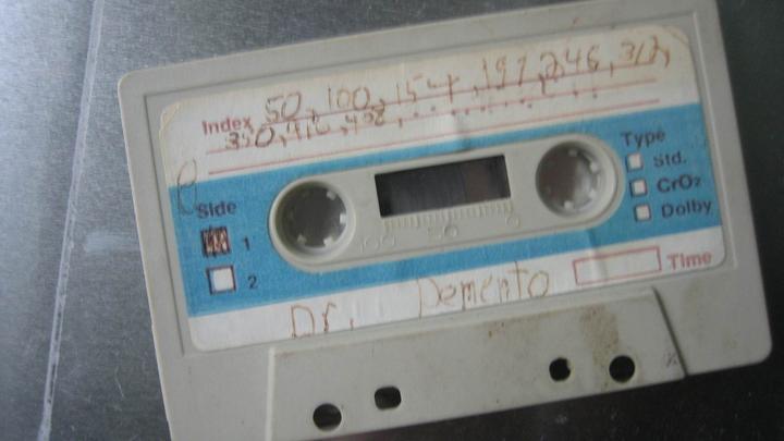Leseliste-Mixtape