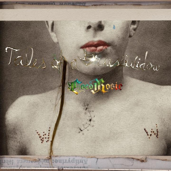 CocoRosie Tales Of A Grass Widow