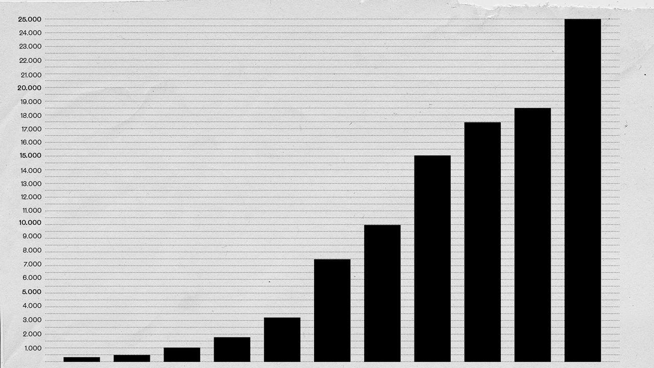 Infografik Pegida teaser