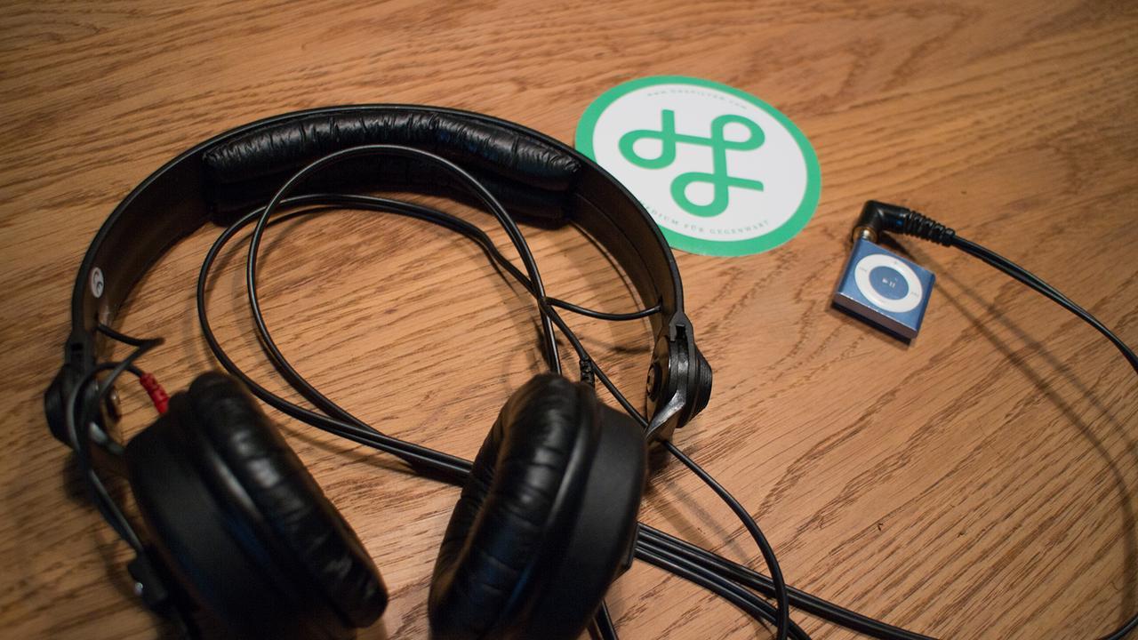 Wochenedwalkman-iPod-Sennheiser