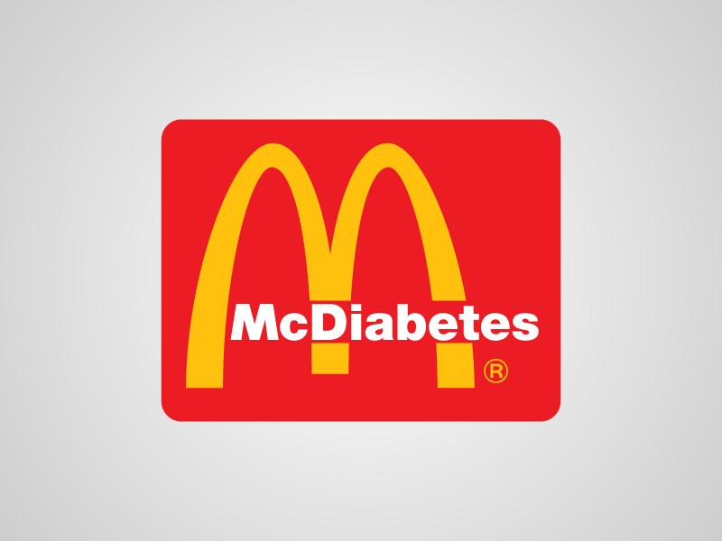 Honest Logos Mc Donalds