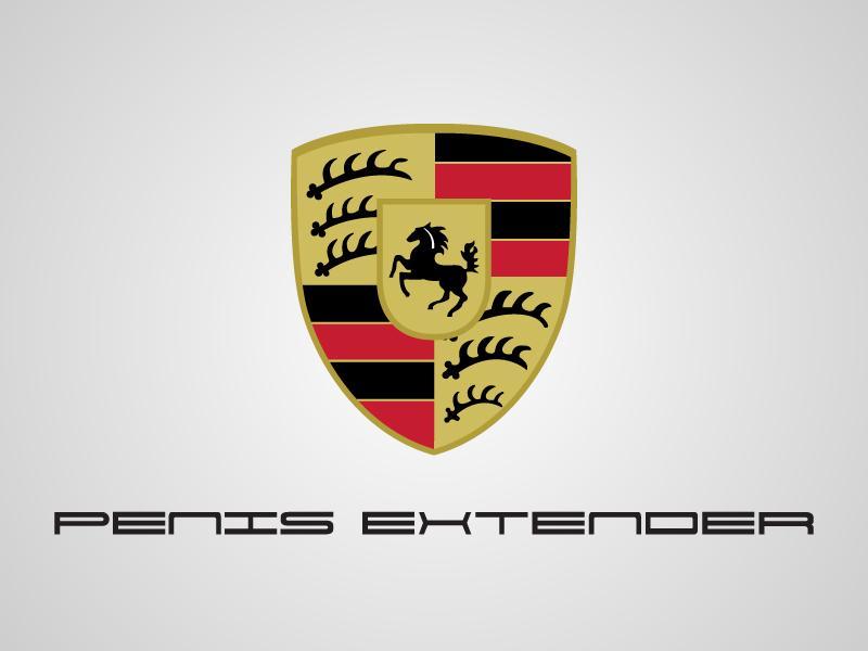 Honest Logos Porsche