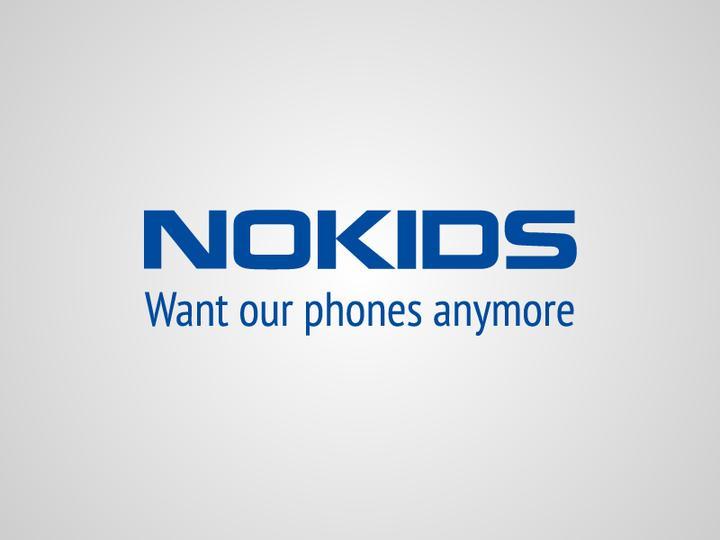 NoKids by Viktor Hertz