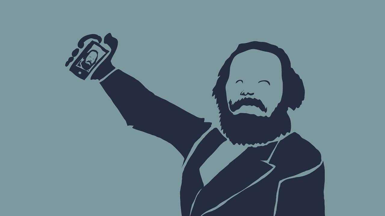 Understanding Digital Capitalism Live