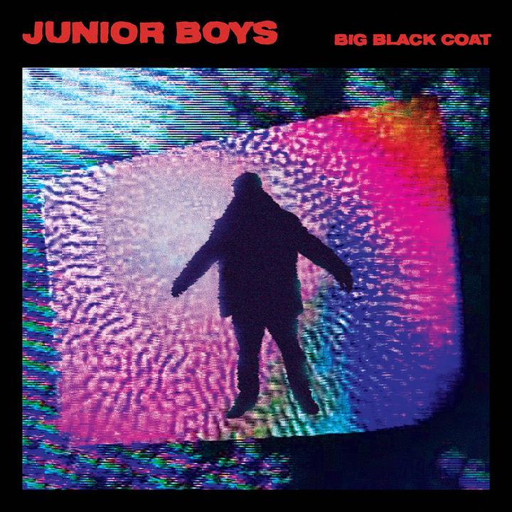 Junior Boys Big lack Coat Cover