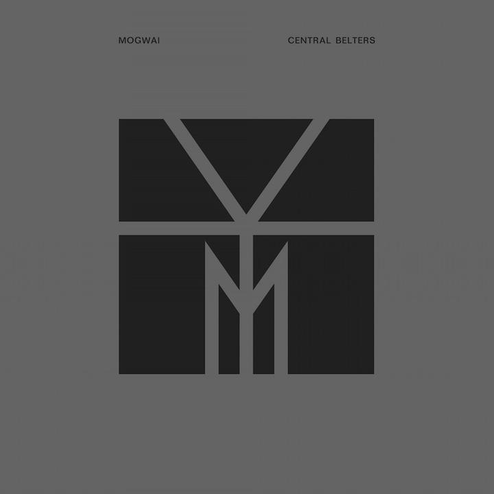Mogwai Central Belters Cover Walkman Oktober 2015