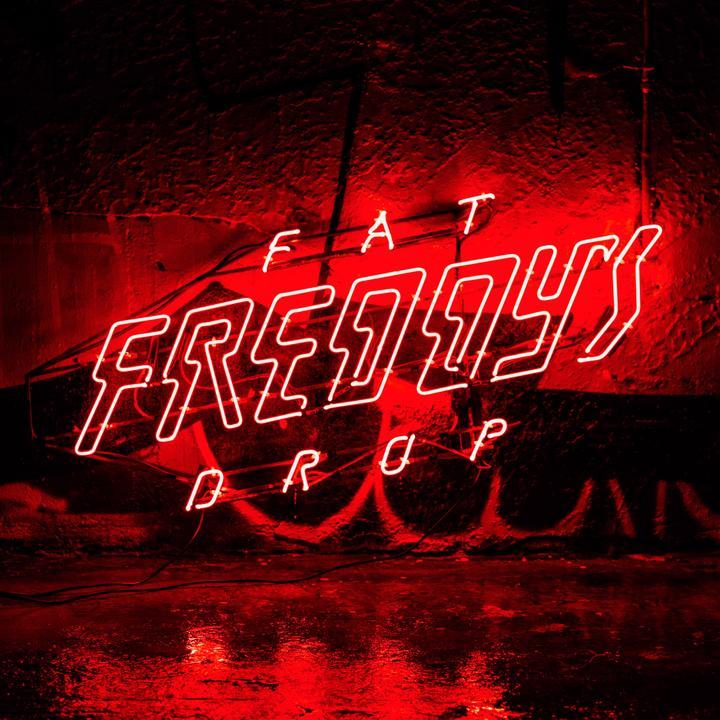 Fat Freddys Drop Bays Cover
