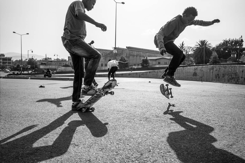 Ethiopia Skate 01