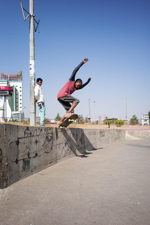 Ethiopia Skate 15