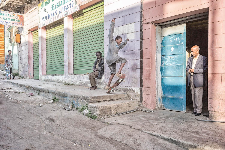 Ethiopia Skate Start alt 02