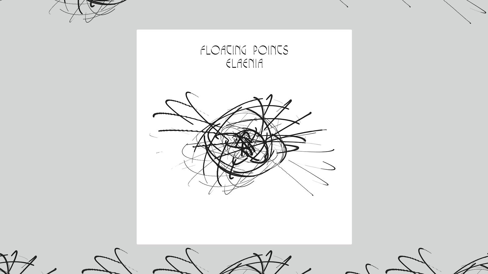Floating Points Cover