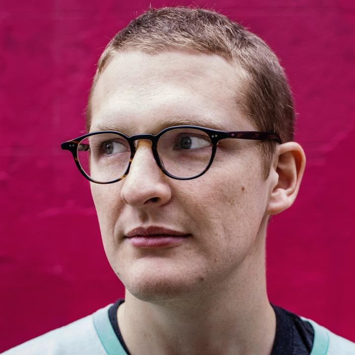 Floating Points Portrait