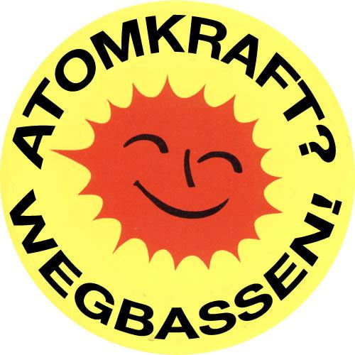 Atomkraft wegbassen Amplified Kitchen Party Politics
