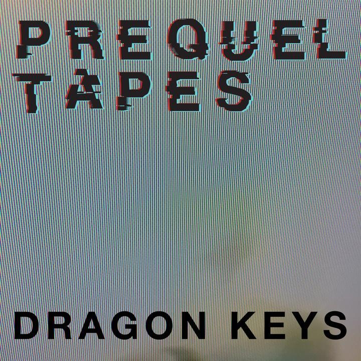 Prequel tapes - Artwork - EP
