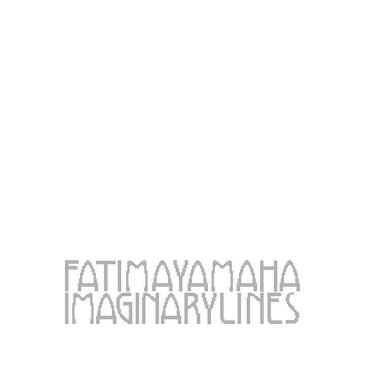 Fatima Yamaha Imaginary Lines Cover Walkman