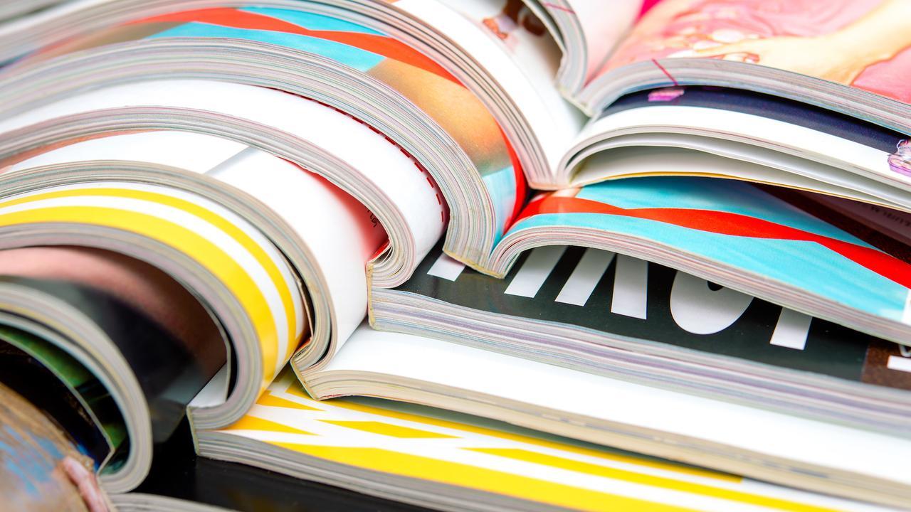 Leseliste Startbild Magazine Shutterstock 08112015