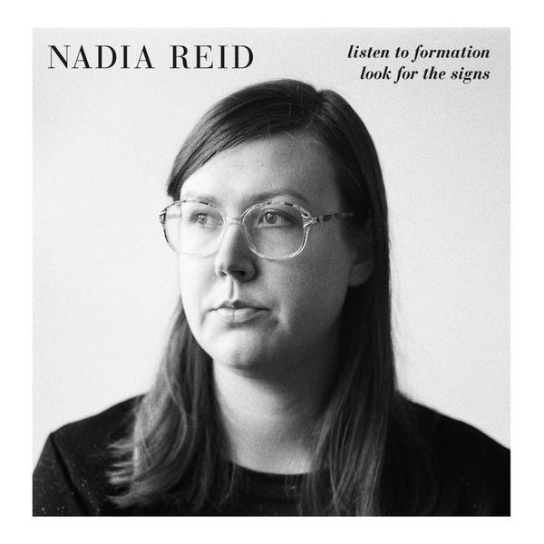 WWalkman - Nadia Reid