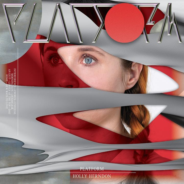 Holly Herndon Platform WW 12122015