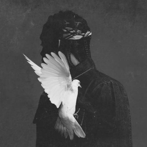 Pusha T Darkest before the Dawn Cover