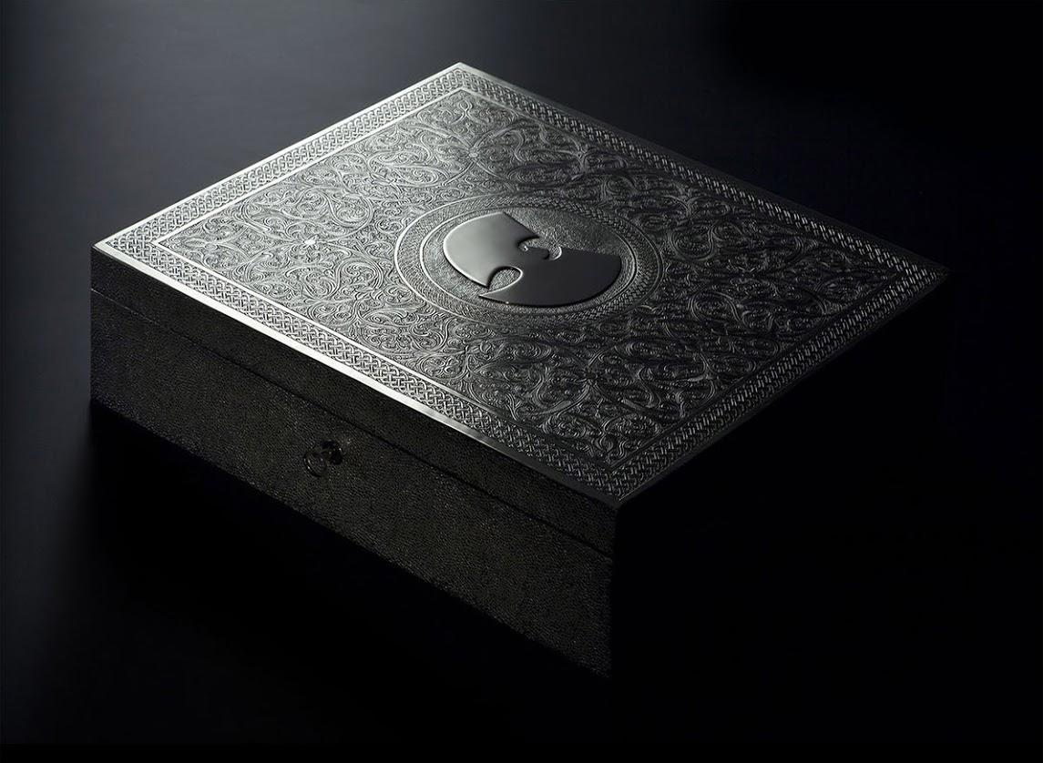 Wu-Tang-Clan-Album