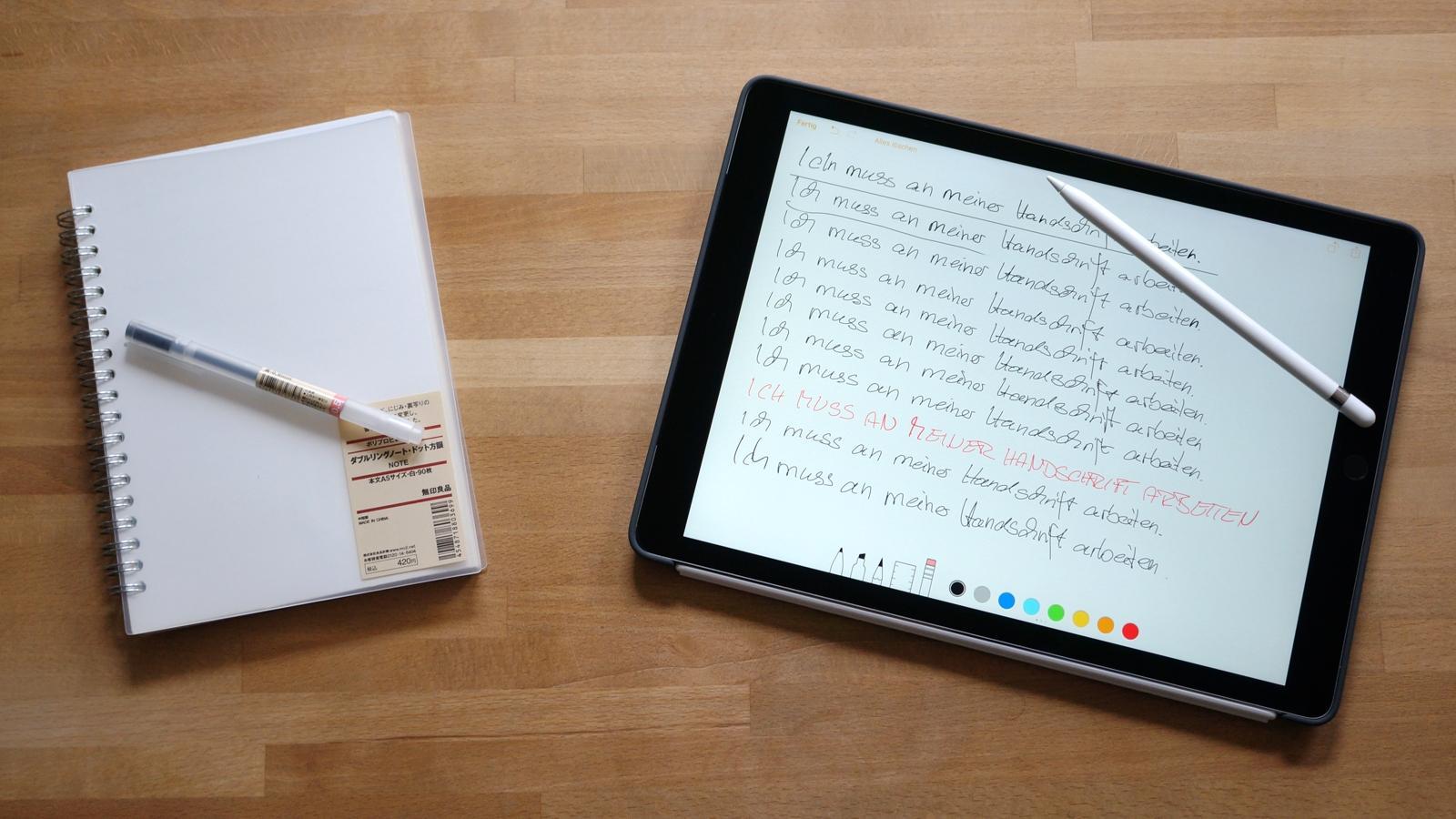 iPad Pro lead
