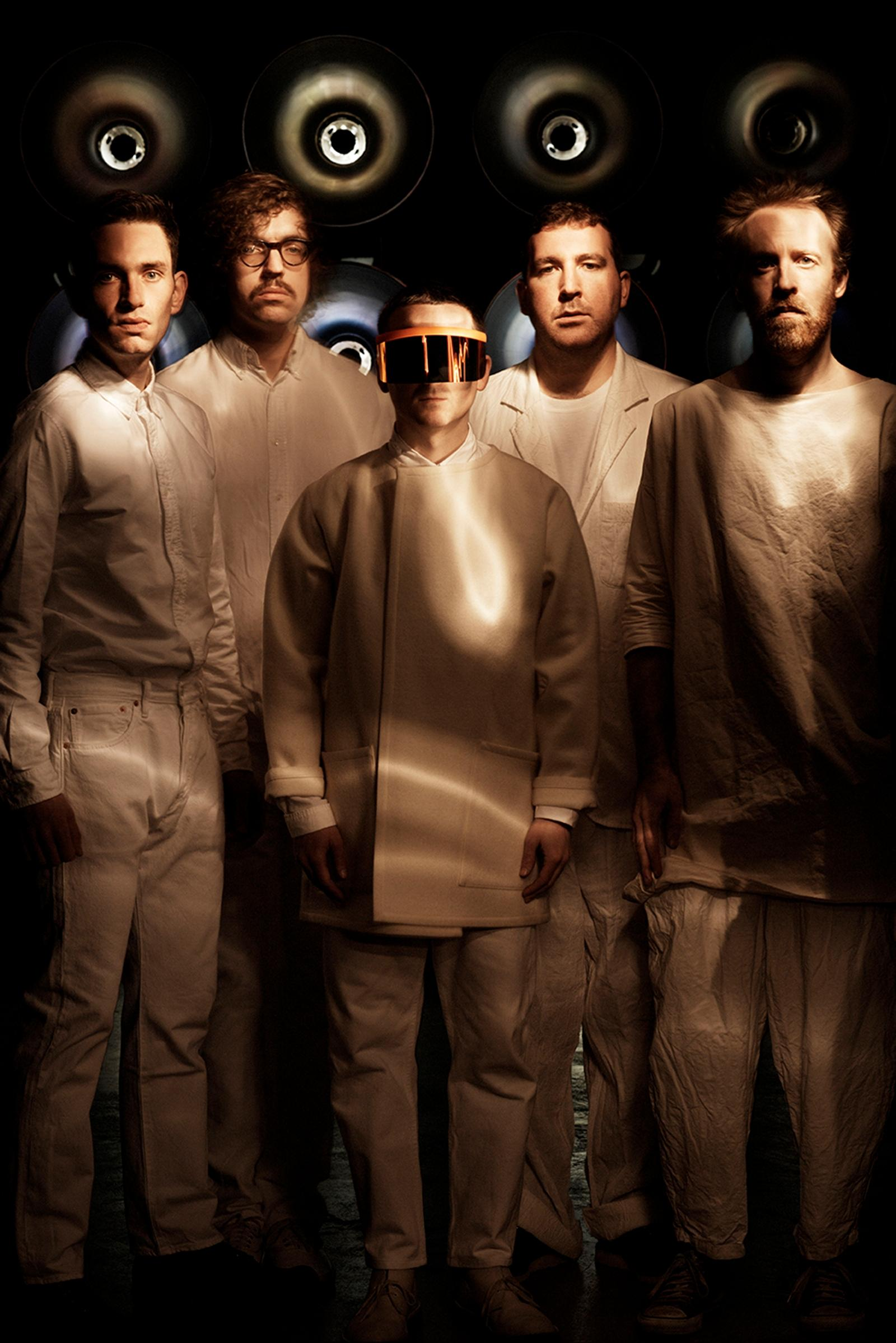 Hot Chip - full