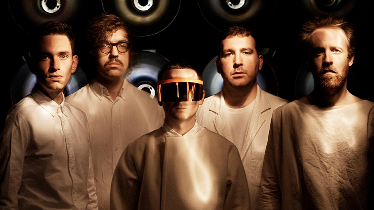 Hot Chip - Lead