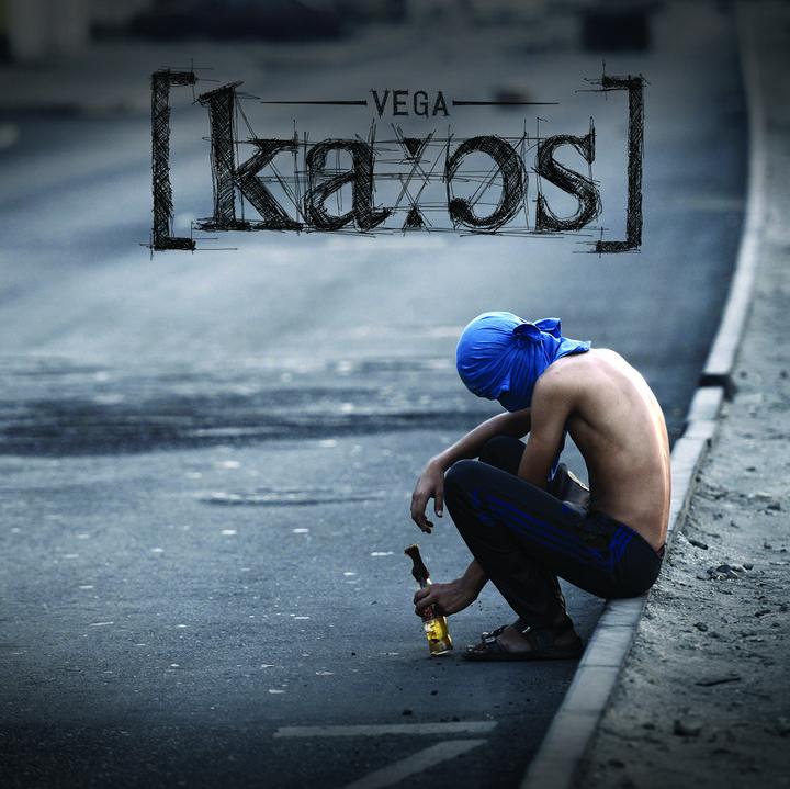 Vega Kaos Cover