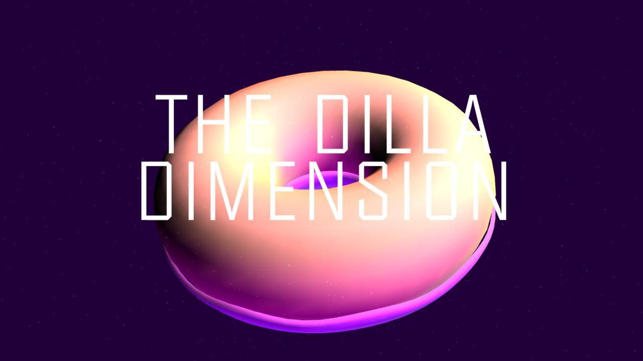 Dilla Dimension I