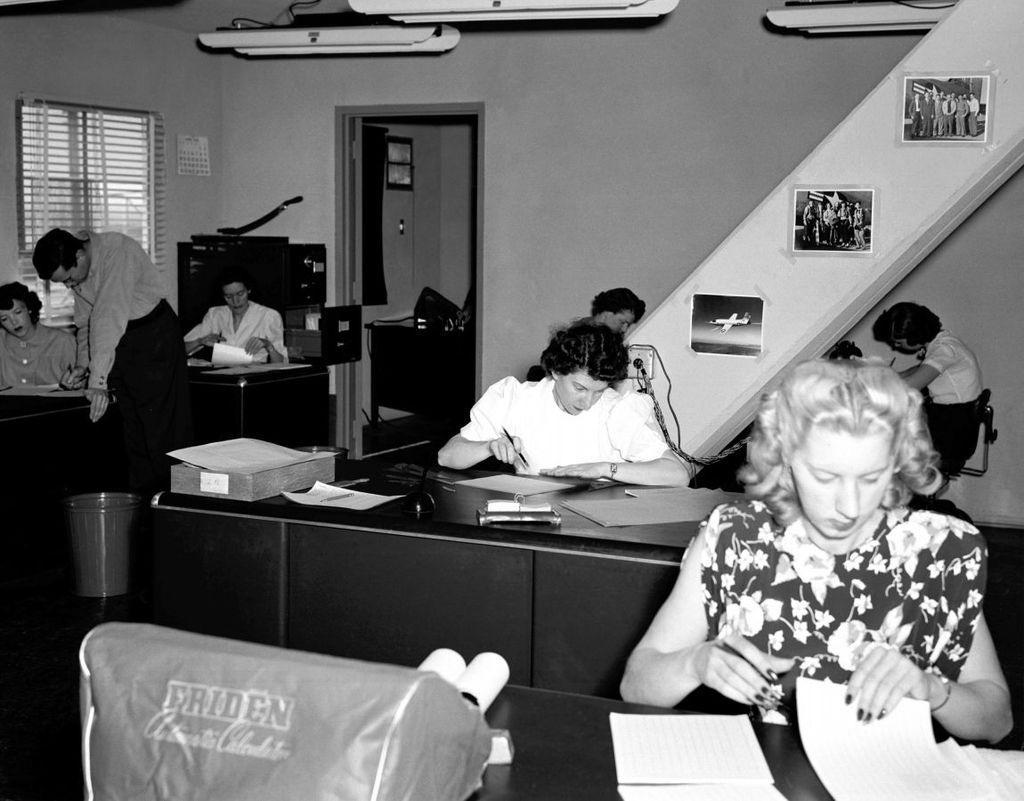 UDC 2 Computer-Frauen
