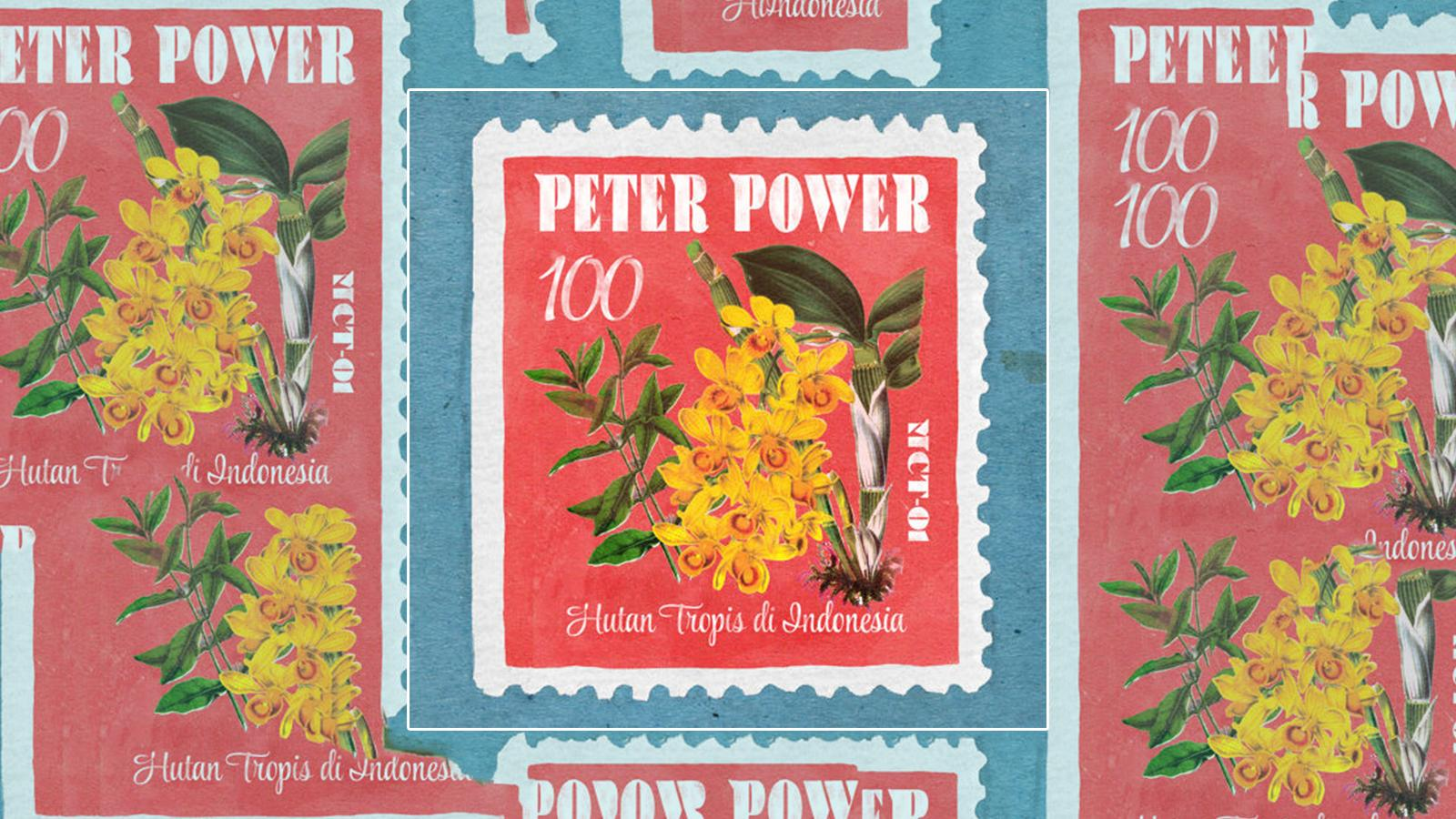 Mix der Woche: Peter Power