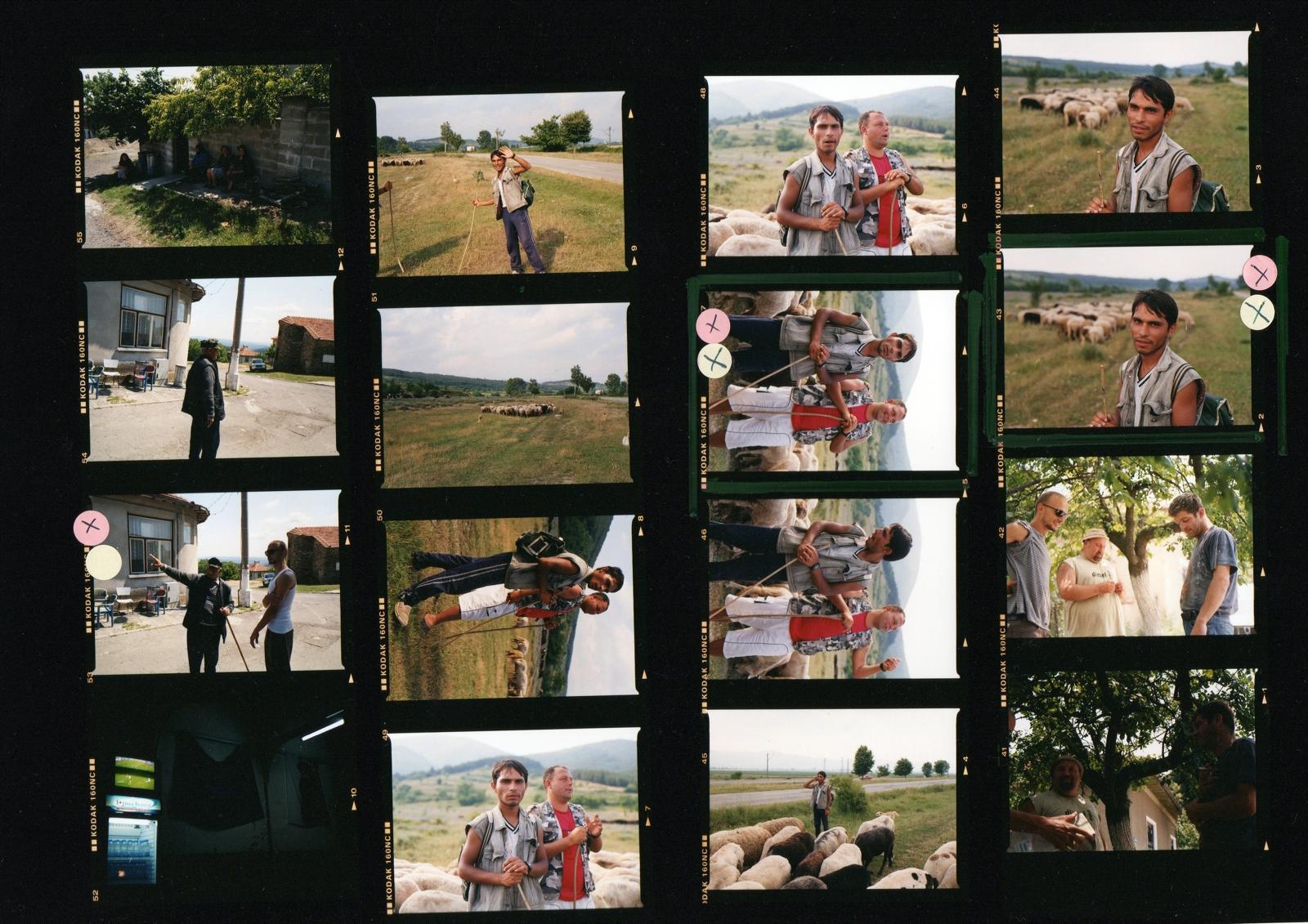 Auf dem Weg - Bulgarien - Full