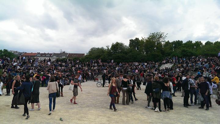 Goerlitzer Park