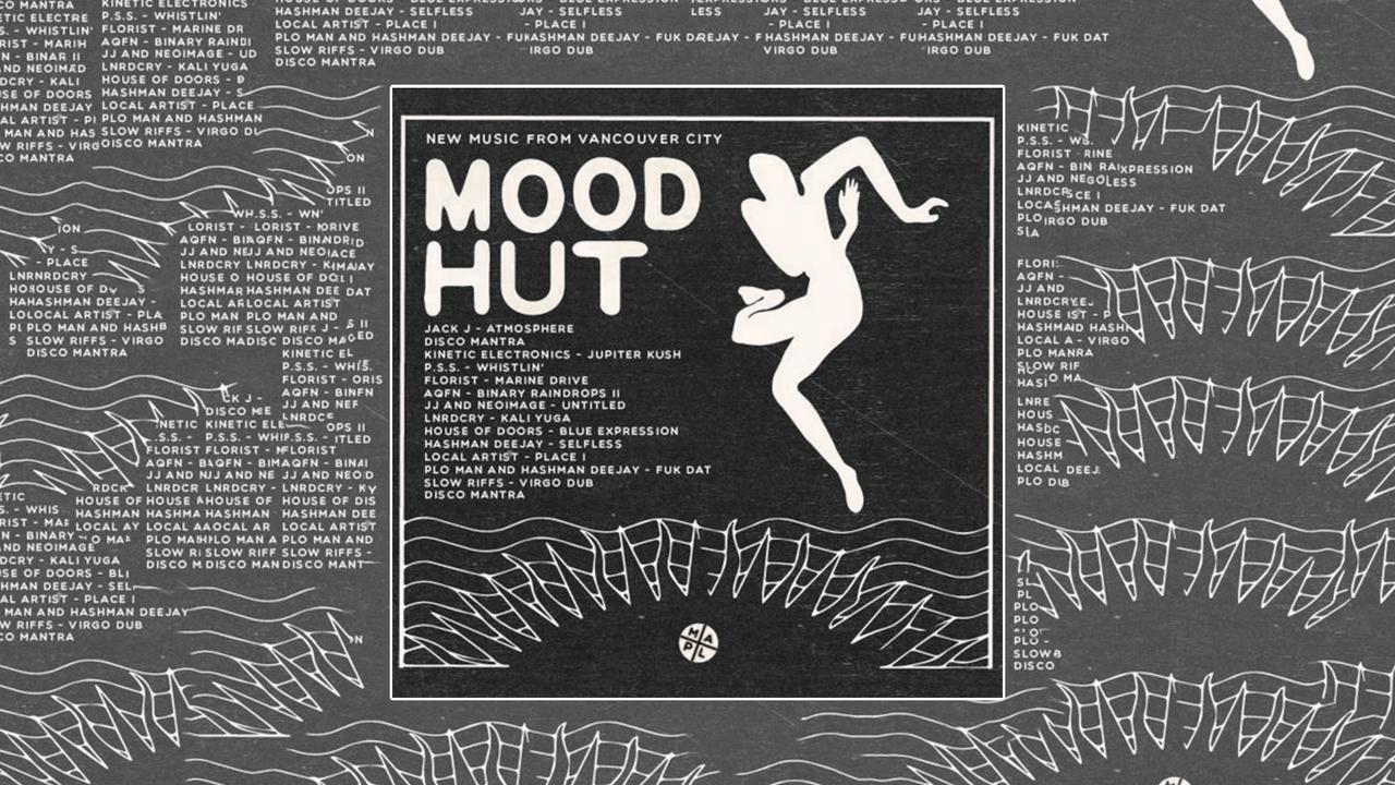 MdW - Moodhut