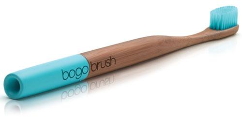 Bogobrush Blue