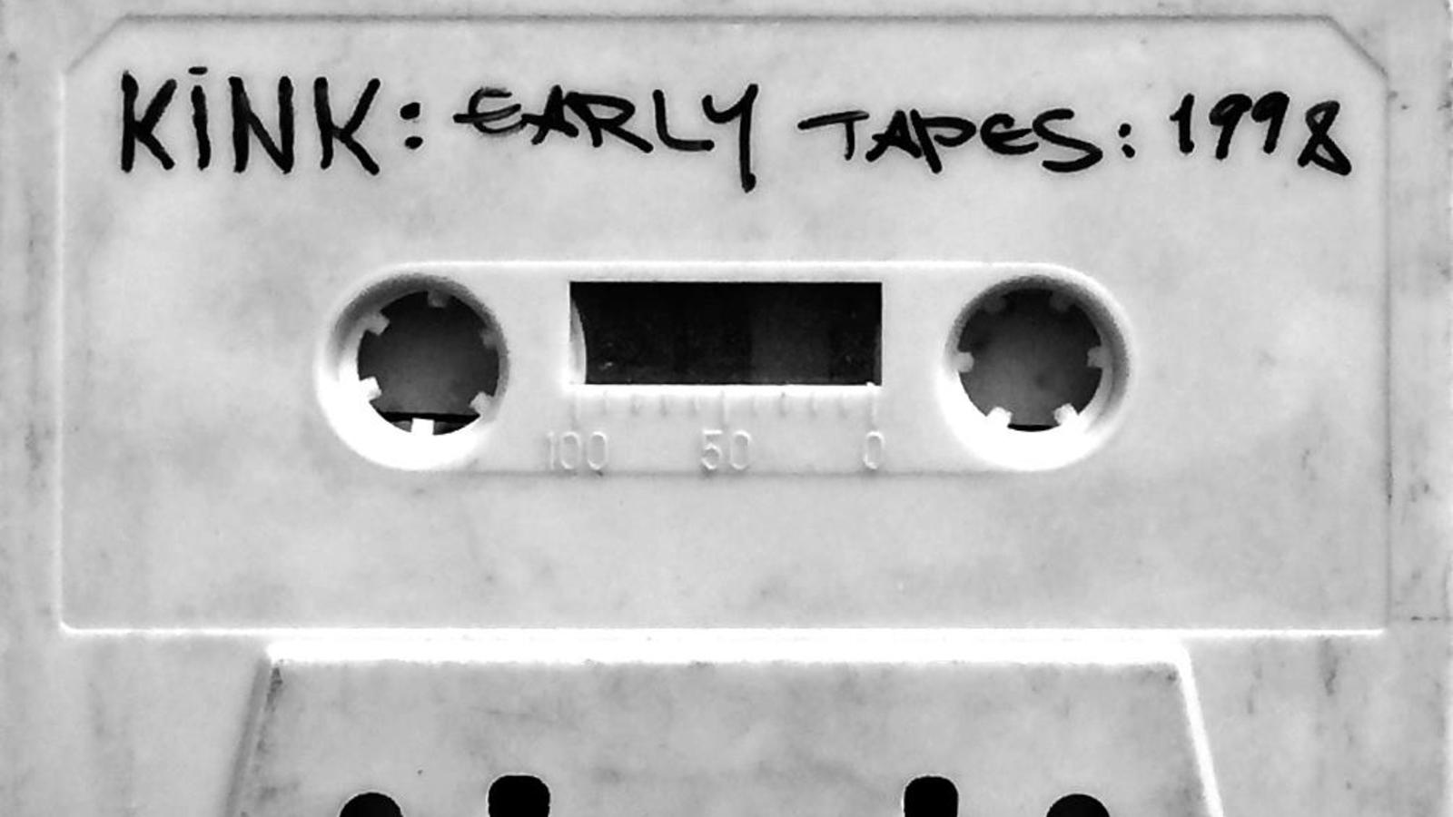 Kink Early Tapes