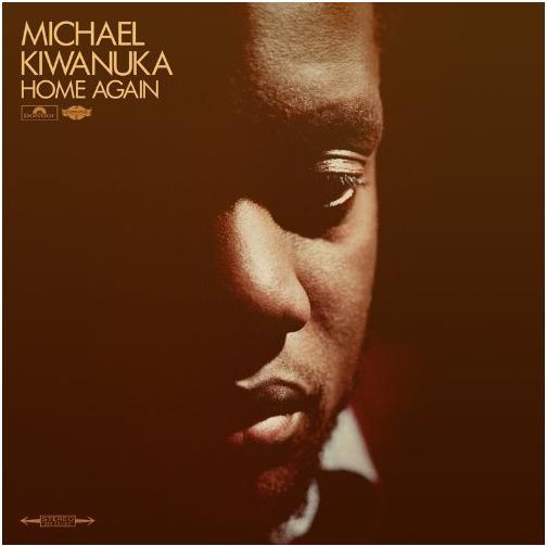 Michael Kiwanuka Home Again Cover